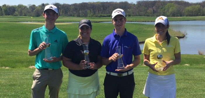 Farnam & Bolden Take Top Honors At Sanctuary Open
