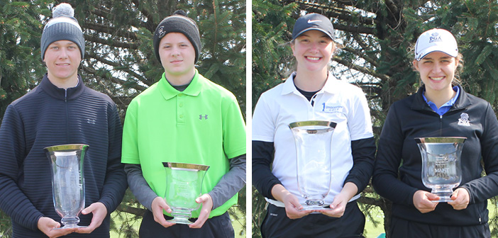 Vercautren & Wolf Victorious at Stone Creek