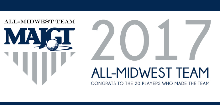 Meet the 2017 All-Midwest Team