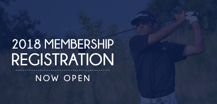 Become at 2018 Member Now